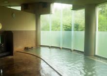 ふれあいセンターの一般浴場