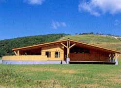 自然観察館