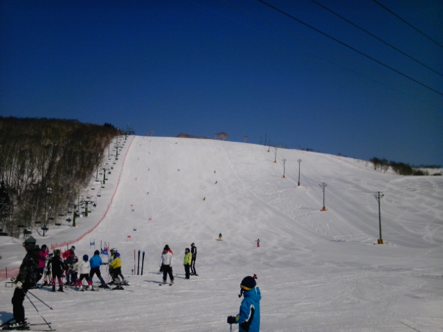 2020年(令和2年度)のスキー協会の日程をお知らせします!