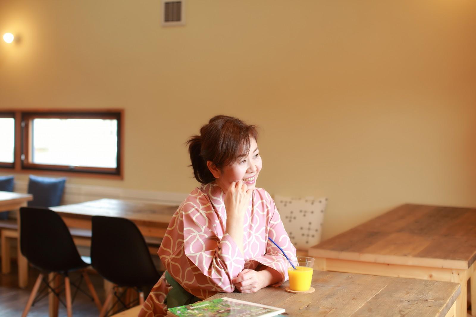 川島旅館のイメージ写真